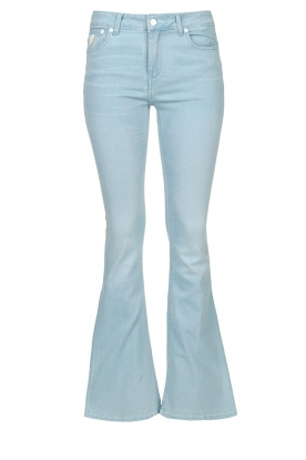 Lois Jeans |L32 Flared jeans Raval | blauw