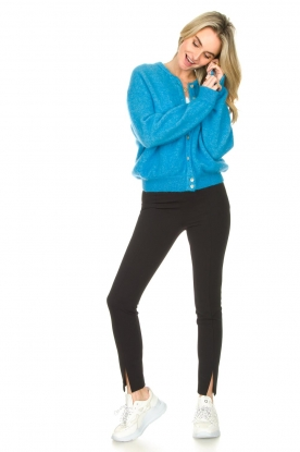 Look Split stretch legging Koko