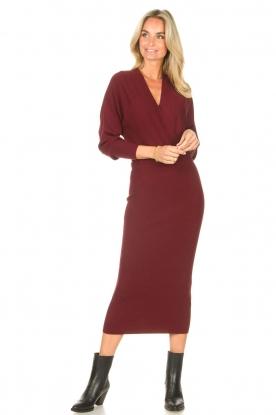 Look Midi dress Leya