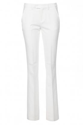 Liu Jo    Wide leg trousers Iris   naturel