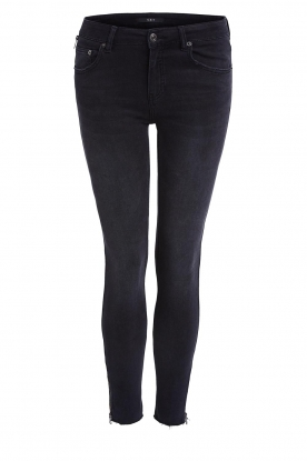Set |  Skinny jeans Ivana | grey