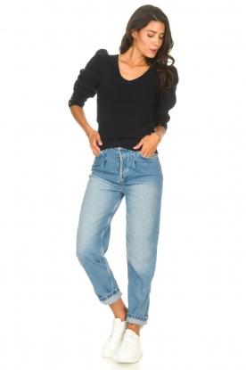 Look Straight leg jeans Janna