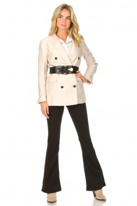 Look Cotton blouse Garnett