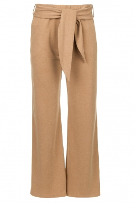 JC Sophie | Trousers Gustava | brown