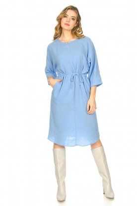 Look Cotton dress Graziella