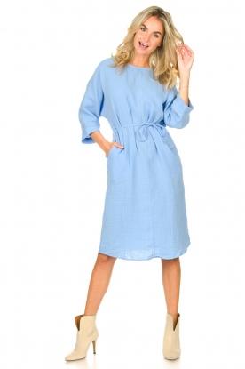 Look Cotton dress Graziella