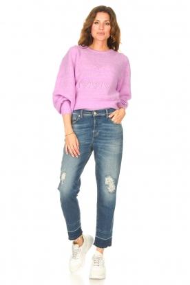 Look Ajour sweater Valana