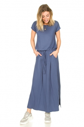 Look Maxi-dress with pockets Townsville
