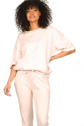 Blaumax |  Sweater Josea | pink