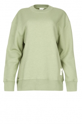 Lune Active | Sweater Kylie | groen