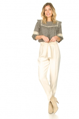 Look Pantalon Brandoo