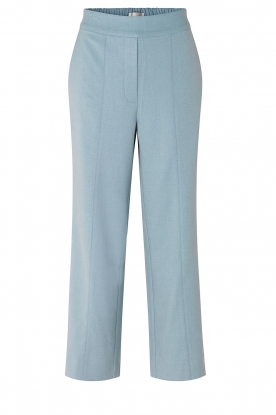 Second Female | Pantalon Sinia | blauw