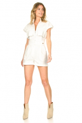 Look Tailored playsuit Breeze