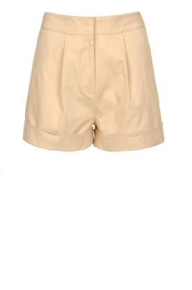 CHPTR S | Shorts Dusty | beige