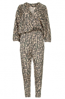 Rabens Saloner |  Jumpsuit with