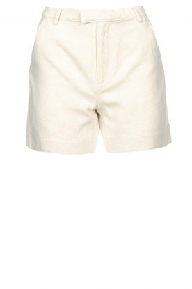 Rabens Saloner | Shorts Dara | natural