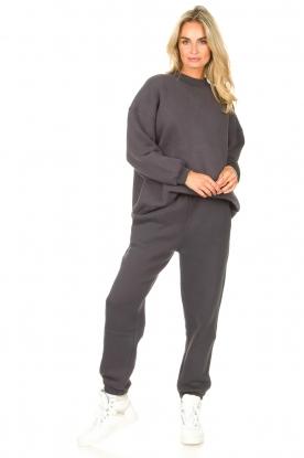 Look Oversized sweater Ikatown