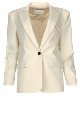 Copenhagen Muse | Long blazer Taylor | natural