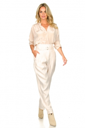 Look Linen trousers Margate