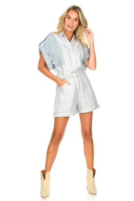 Look Playsuit Landemon