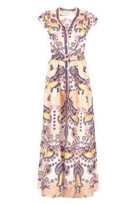 Hale Bob |  Maxi dress with print Ora | multi