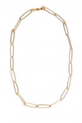 Prayer Accessories    Necklace and bracelet set   gold