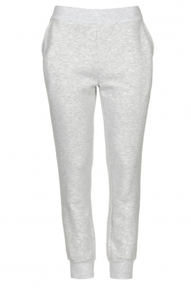 Est-Seven |  Sweatpants Vetements | grey