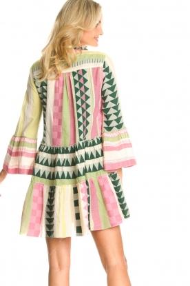 Look Cotton dress with print Ella