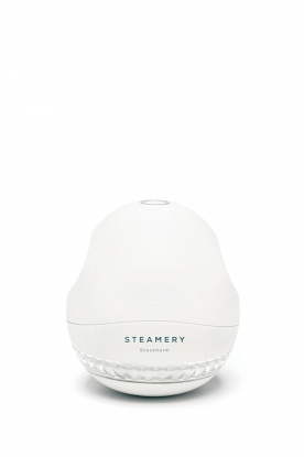 STEAMERY Stockholm |  Fabric shaver Pilo | white