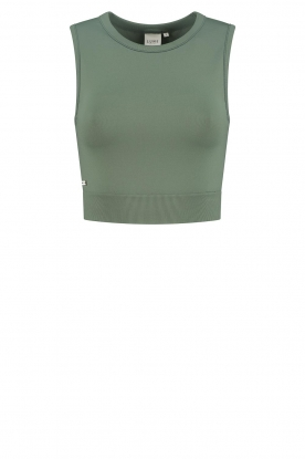 Lune Active | Sports top Julia | green