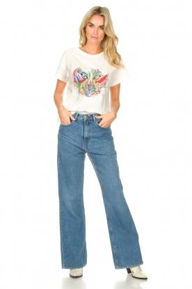 Look Aaiko x Alex T-shirt Avery