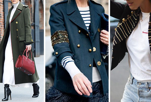 Trend: Military