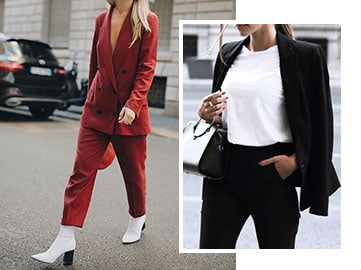 Womens-suits