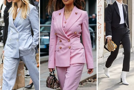 Trend: Tailoring