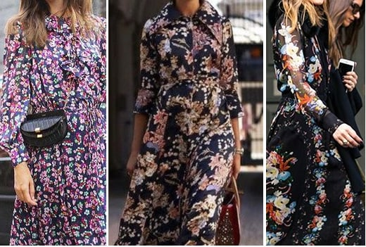Trend: Flowers